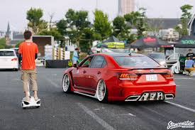 slammed cars stancenation japan g edition nagasaki 25 jdm stanced tunner