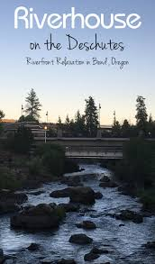 hotels river oregon hotel review riverhouse on the deschutes bend oregon
