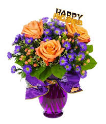 happy halloween bouquet at from you flowers