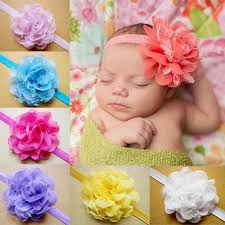 cheap hair accessories mix baby hair accessories for infant baby lace big flower princess