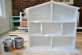 How To Build A Dollhouse Part 2 Decorating It