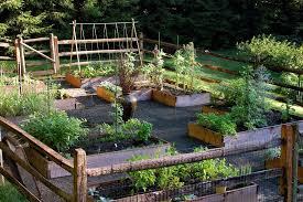 kitchen gardens design chinese garden design ideas landscape traditional with raised bed