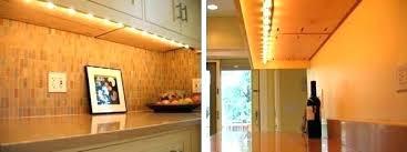 kitchen under cabinet led lighting under cupboard led lighting strips under kitchen cabinet led lights