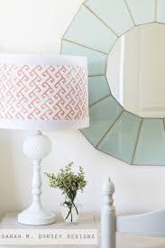 Lamp Shades Diy Diy Lamp Shade Makeovers Home Craft Ideas
