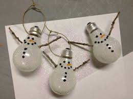 decoration ideas breathtaking homemade snowman christmas