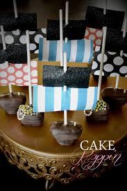 pirate ship cake pops pint sized baker