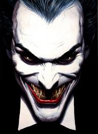 the joker the joker is a serial killer and a super villain a
