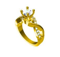 3d printed engagement ring 3d printed engagement ring 3d cad model in stl format by vr3d