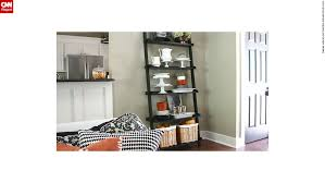 Silver Bookshelf Decorate Your Bookcase One Knickknack At A Time Cnn