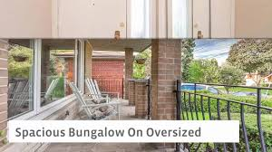 private house for sale toronto 18 evanston drive youtube