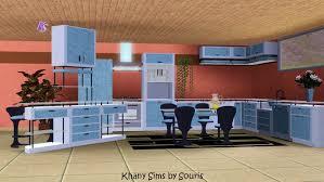 sims 3 cuisine image de placard de cuisine 2 khany sims cuisine