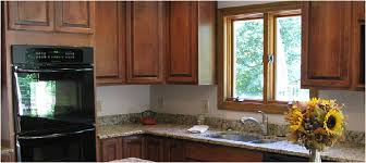 Redoing Kitchen Cabinets Remodel Kitchen Thomasmoorehomes Com