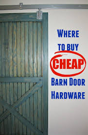 Home Decor Barn Hardware Sliding Barn Door Hardware 10 by Best 25 Cheap Barn Door Hardware Ideas On Pinterest Cheap Barn