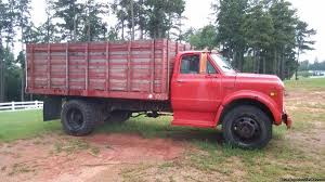 Classic Chevy Dump Trucks - 292 chevy 6 cars for sale