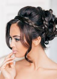 maid of honor hairstyles 40 irresistible hairstyles for brides and bridesmaids
