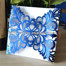 royal blue wedding invitations royal blue and white wedding invitations wedding image idea
