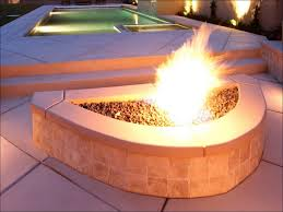 Fire Pit Gas Ring by Firepits Decoration Galvanized Fire Pit Ring Image Of Fire Pits