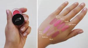 how to choose the perfect natural blush for your skin tone 100 pure