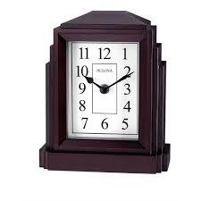Unique Desk Clocks by Mantel Clocks Howard Miller Bulova Hermle Mantle Clock