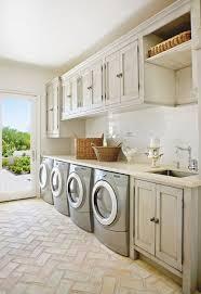 laundry room floor cabinets cream laundry room cabinets design ideas