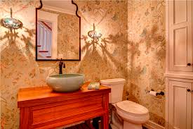 images of powder room bath wallpaper sc