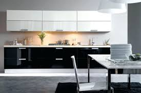black kitchen decorating ideas black and white kitchen decor subscribed me