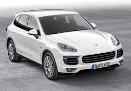 porsche cayenne rs porsche cayenne facelift launched with prices starting from rs