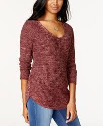 juniors sweater freshman juniors marled knit sweater sweaters juniors macy s