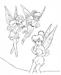 coloring birthday cards tinkerbell and friends coloring pages bored bored bored
