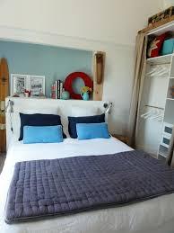 agencement de chambre a coucher déco chambre en 55 idées originales