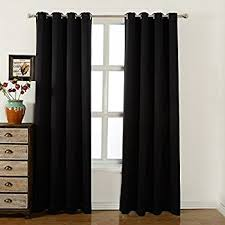 Eclipse Nursery Curtains Project Ideas Blackout Curtains Eclipse Fresno 52 By 84