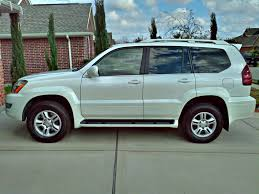 lexus gx470 cracked dashboard new and proud owner of 2004 gx470 blizzard pearl clublexus