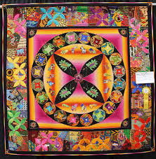 Trippy Comforters Trippy Quilts The Quilting Ideas