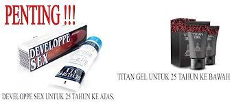 titan gel asli di medan titan gel pembesar penis medan
