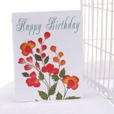 handmade 3d pop up greeting card table birdcage birthday wedding