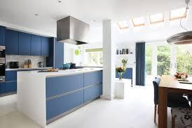 kitchen minimalist kitchen modern style painted island modern