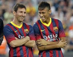 Neymar Memes - juntos son dinamita football pinterest messi neymar and