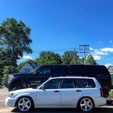 subaru forester lowered images tagged with fortunecoilovers on instagram