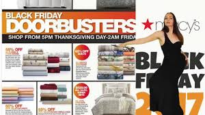 macy s black friday 2017 ads macy s black friday deals sales