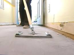 Easiest Way To Clean Linoleum Floors How To Install Linoleum Flooring How Tos Diy