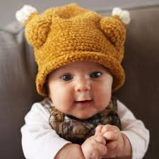 turkey hat turkey baby hat
