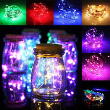 warm white 20 500 led fairy string lights battery christmas