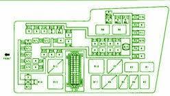2004 mazda 3 fuse box diagram u2013 circuit wiring diagrams