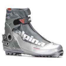 price search results for alpina r combi nnn cross country ski