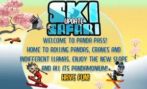safari apk ski safari v1 5 4 apk for android