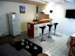 hauteur bar cuisine am駻icaine photos de cuisine americaine avec bar 14 tabouret de bar