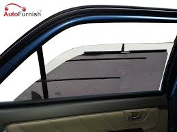 volkswagen ameo vs vento car automatic side window sun shade set of 4pcs for volkswagen