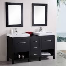 bathroom french country bathroom vanity shelf above sink bath