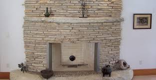 fond du lac rustic ledgestone buechel stone
