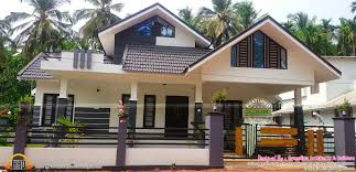 Housedesigners Com Completed House In Kerala By Greenline Architects Kerala Home